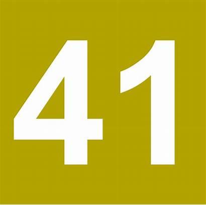 41 Drodd Odd