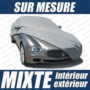 Housse Voiture Sur Mesure : housse voiture collection sur mesure bache protection ~ Dailycaller-alerts.com Idées de Décoration