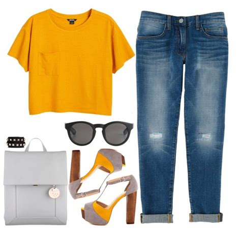 Cute u0026 Simple Outfits For Summer 2018 | Become Chic