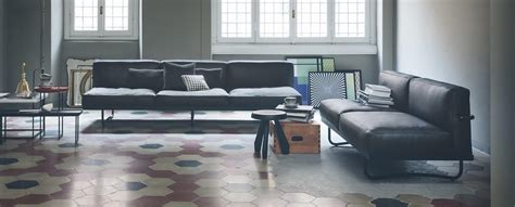 canapé corbusier lc5 sofa le corbusier jeanneret perriand cassina
