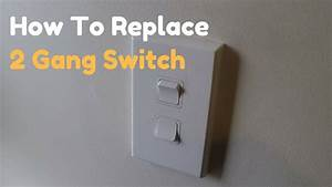 Deta Double Switch Wiring Diagram