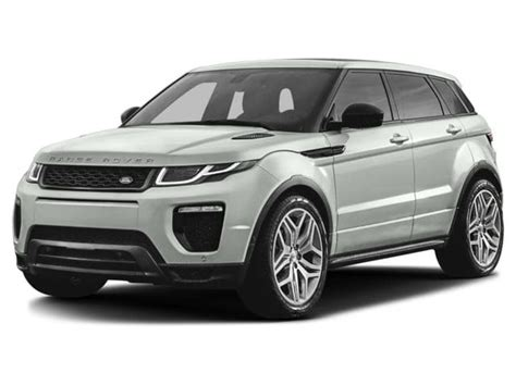 Used Land Rover Specials