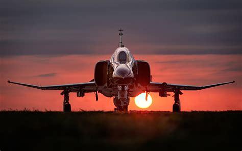 Mcdonnell Douglas F 4 Phantom Ii Wallpapers Hd