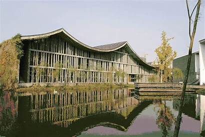Chinese Architectural Philosophy