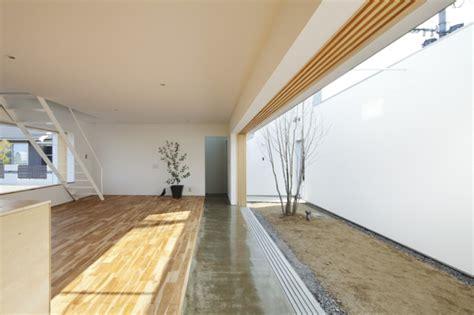 Japanische Architektur Moderne by Moderne Wohnideen Im Japanischen Stil Schlichtheit Und