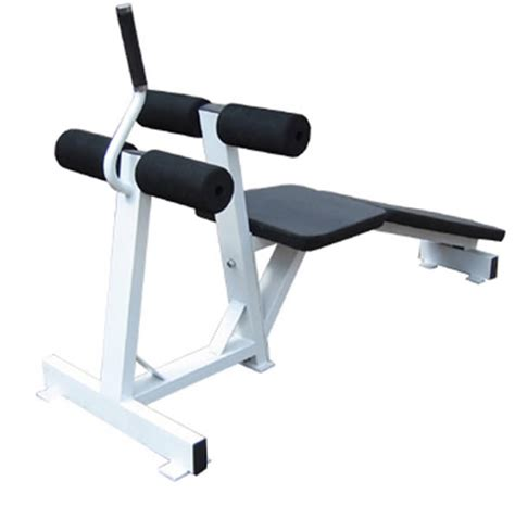 Decline Bench, Abdominal Bench, Strongway Exercise Machine