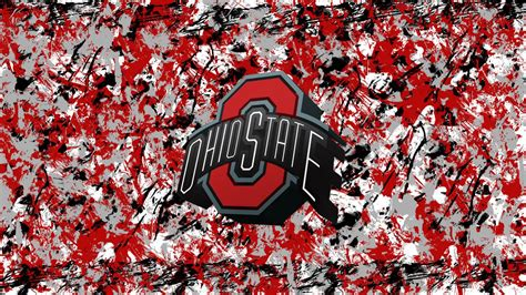 Ohio State Football Wallpaper Ohio State Buckeyes Wallpapers Wallpaper Cave