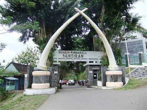 museum fosil sangiran wikipedia bahasa indonesia