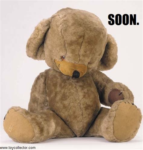 Soon Tm Meme - soon teddy bear soon know your meme