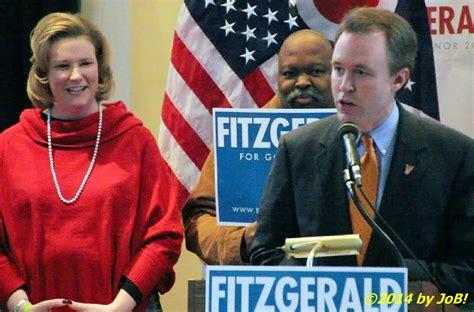 Journalism or Bust!: A/V: Democrat Duo Debuts in Dayton