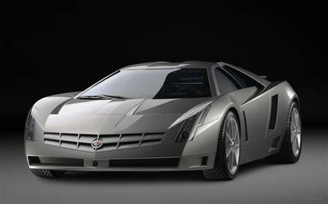 Cadillac Cien Concept 3 Wallpaper