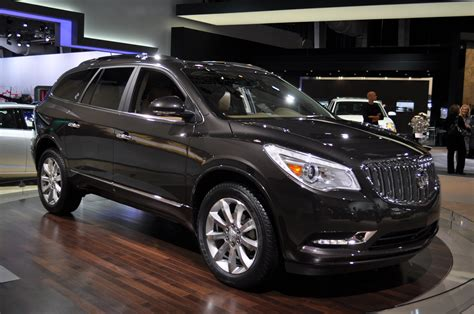2013 Buick Enclave Price by 2013 Buick Enclave Starts At 39 270