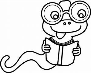 Book Worm Clip Art | Clipart Panda - Free Clipart Images