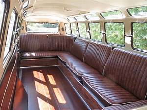 So Much Want! One-Of-A-Kind VW Microbus Stretch Limo Sold