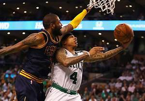Boston Celtics: Kyrie Irving expects fans to show love for ...