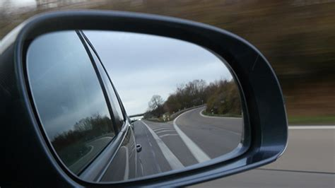 Reflection Rearview Mirror Car Ultrahdenis New