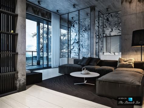modern lake house interior designs icelandic house