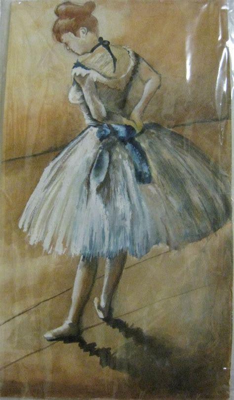 Degas's ballerina by TJ-Scorpio88 on DeviantArt