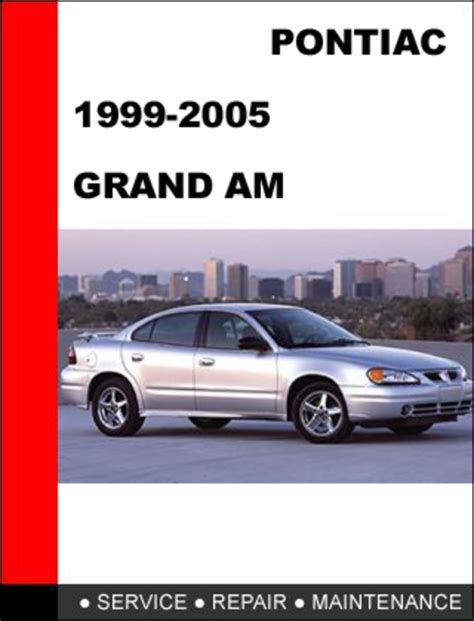1999 Pontiac Grand Am Repair Manual by Downloads By Tradebit De Es It