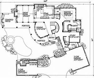 Plan, 31166d, Spectacular, Texas, Style, Home, Plan