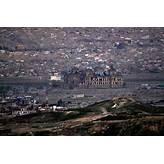 Kabul My Capital: Kabul City Far View!