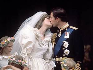 Prince Charles and Princess Diana's Royal Wedding 35 Years Later PEOPLE