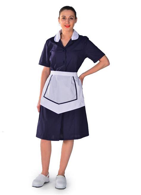 la femme de chambre blouse femme de chambre à manches courtes bleu nuit carlton