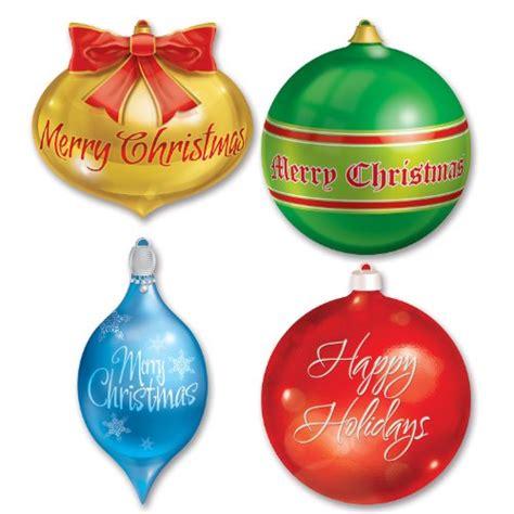 christmas cutouts decorations amazoncom
