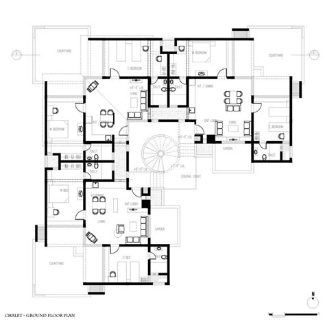 house plan design small guest house interiors guest house designs and plans