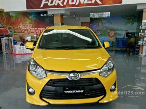 Modifikasi New Agya by Mobil Agya 2018 Warna Kuning Cars News