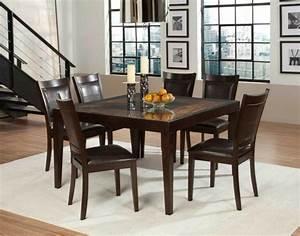 80 idees pour bien choisir la table a manger design With meuble salle À manger avec grande table salle a manger design
