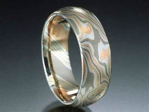 James binnion samurai ring gadgetkingcom for Samurai wedding ring