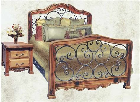 furniture wrought iron and bedroom furniture on