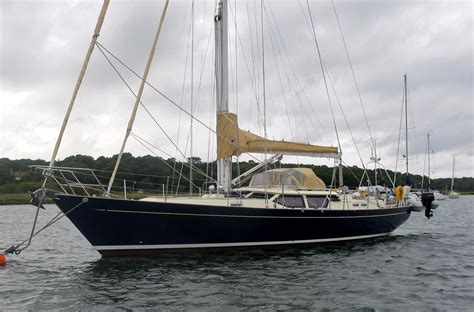 Sailboat For Sale by 2000 Bowman 48 Ds Sail Boat For Sale Www Yachtworld