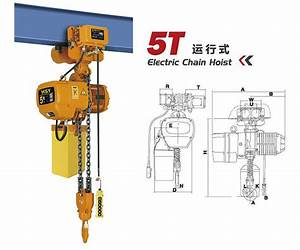 Kito Electric Chain Hoist Wiring Diagram