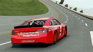 NASCAR '14: NASCAR '14 Paint Booth: Bill Elliott #9 Dodge ...