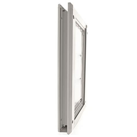 endura flap pet door large door mount single flap 10