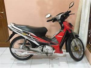Jual Bagasi Jok Bawah  Toolbox Honda Supra X 125 Karbu Ori