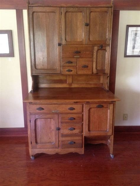 48 Best Images About Hoosiersellers Cabinets On Pinterest