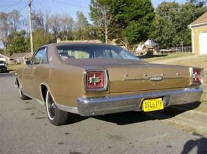 Sell Used 1966 Ford Ltd Galaxie  2 Door Hardtop A  C P  S P
