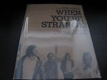 When You're Strange Film Doors Japan Film Program Book Jim ...