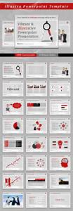 illustra powerpoint template by kh2838 on deviantart With powerpoint templates torrents