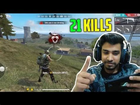 Pubg vs free fire rap battle.like this video if you love those games.and comment that which game you play.don't forgot to subscribe #spdgamer#pubg#freefireco. 🔴Free fire gameplay video techno gamer 21 kills/ in Hindi ...