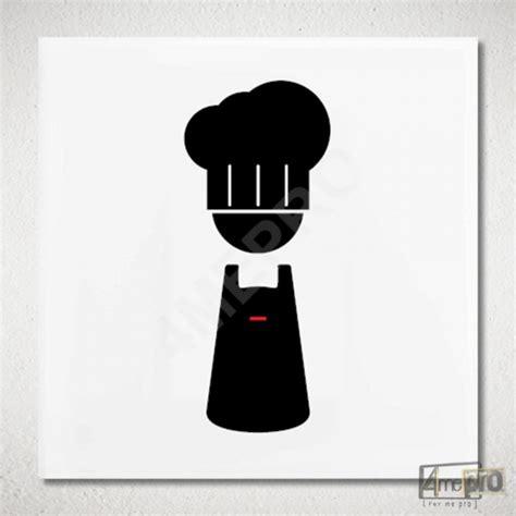 pictogramme cuisine plaque de porte quot cuistot quot pictogramme 4mepro