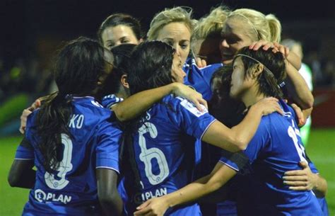 The SSE Women's FA Cup Semi-Final Draw | 4 The Love Of Sport
