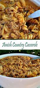 Amish Country Casserole – I Cook Different