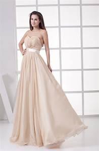 plain sweetheart sleeveless zipper floor length wedding With floor length dress wedding guest
