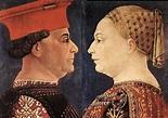 6. Renaissance Lords - Lisa Kaborycha