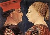 6. Renaissance Lords - Renaissance Italy