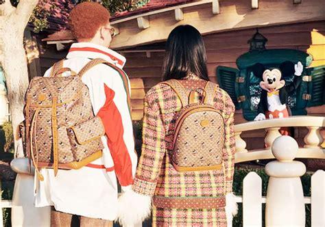Em homenagem ao Ano do Rato, Gucci lança coleção do Mickey ...